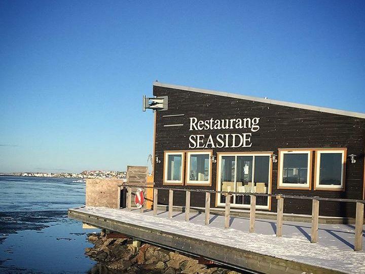 Seaside vinter (Demo)
